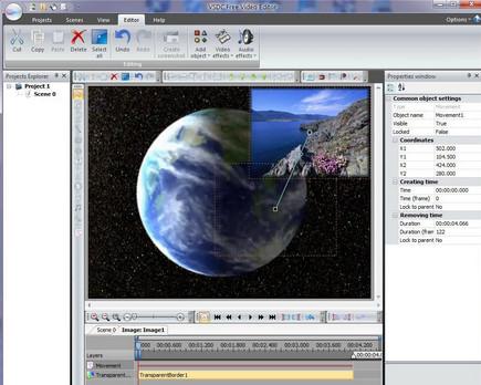 Video Düzenleyici Free Video Editor indir