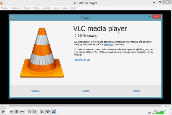 VLC Media Player Video Oynatıcısı indir