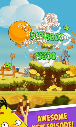 Angry Birds Oyunu Windows indir
