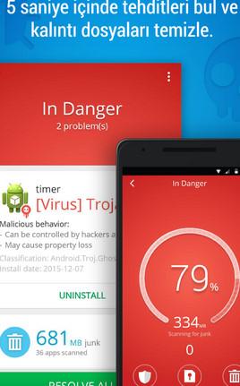 Android Uygulama Kilitleyici CM Security indir