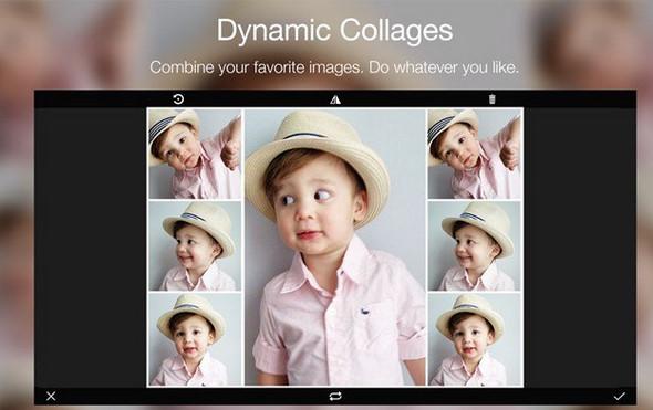 PicsArt Photo Studio Fotoğraf Düzenleyici indir